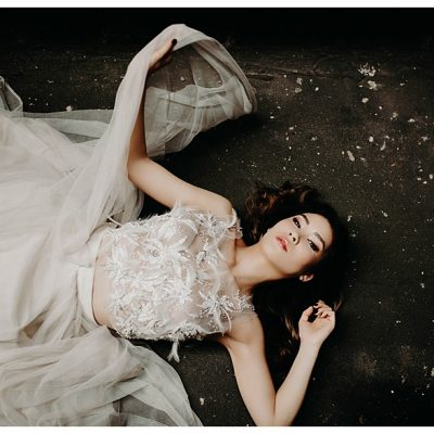 New York City - Bridal Photograph Session